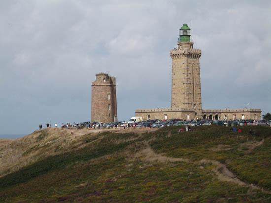 Cap Fréhel - photos de Bretagne