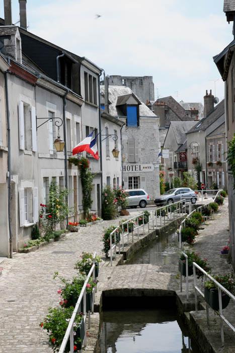 Vall U00e9e De La Loire   Beaugency