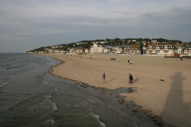 Trouville travel guide  Brittany Ferries