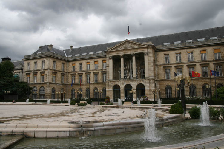 Rouen for Piscine a rouen