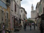 france south - aigues-mortes