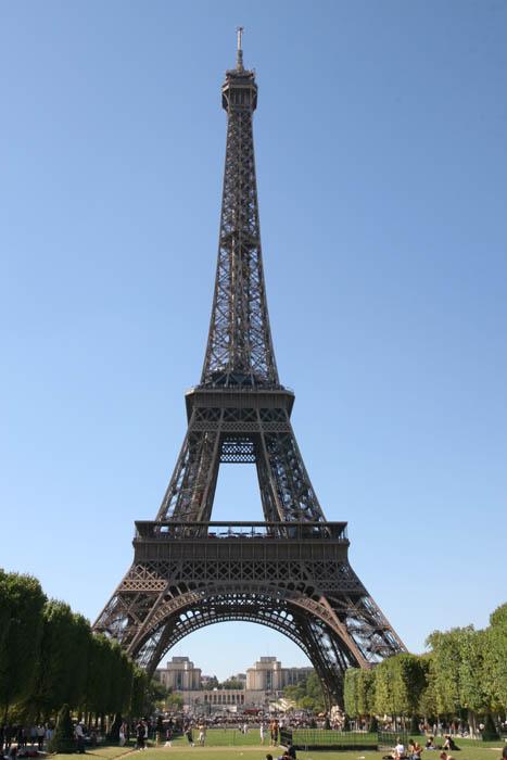 Hotel Torre Eiffel Parigi