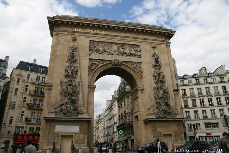 3e arrondissement - Paris gare de lyon porte de versailles ...