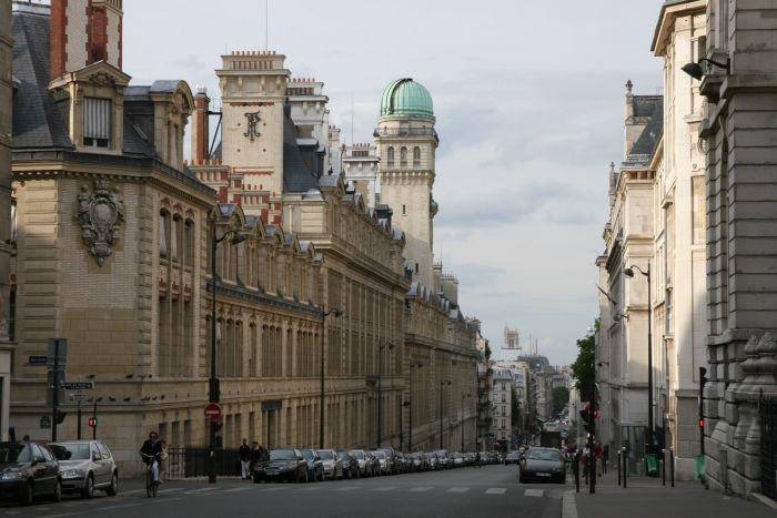 Panth 233 On De Paris