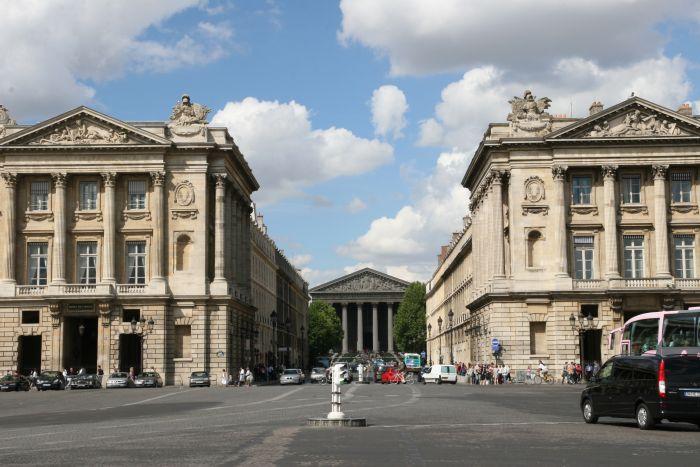 Hotel Place Des Victoires Paris
