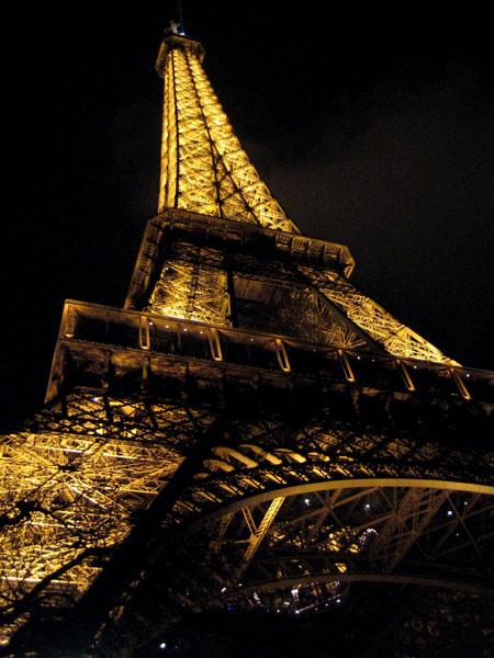 Fotografie Torre Eiffel