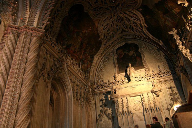 Photos De L Abbaye De Hautecombe
